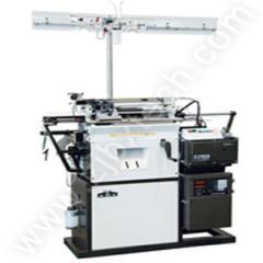 Textile equipment