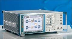 通用无线通信测试仪 RS CMU200