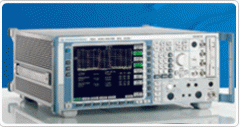 信号分析仪 RS FSQ