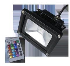 Fixtures for external illumination