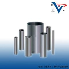 ASTM B861 gr2 seamless titanium tube