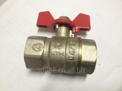 Brass ball valve JX new 2