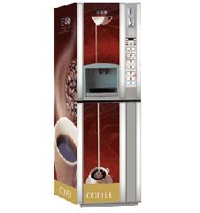 F306D全自动咖啡饮料售货机