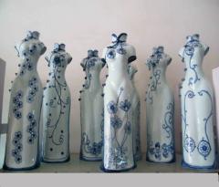 Декоративна художествена керамика