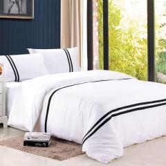 Die Bettwäsche