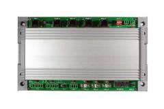 Video Intercom Network Controller