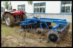 Disc Harrow Heavy duty and Disk harrow and tractor