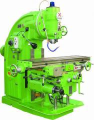 X5040 vertical knee type milling machine