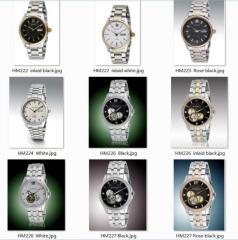 Mechanical clocks
