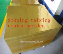 Aluminium sheet for pp caps