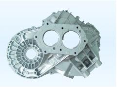 Stainless steell auto part