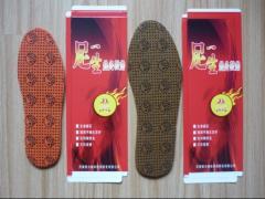 足医生热灸鞋垫 磁疗鞋垫 足疗鞋垫价格