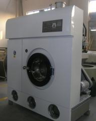 High quality dry cleaning machine