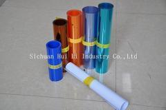 PVC/PVDC film for pharmaceutical packing