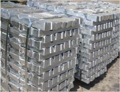 Zinc alloys