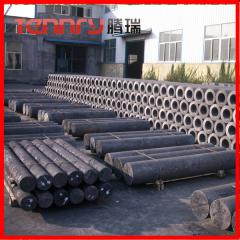 Graphite electrode