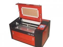 GR-4030 激光雕刻机