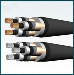 20kV Three Core Unarmored Power Cable
