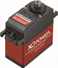 XQ POWER XQ-S4116F Digital Servo resist heat and
