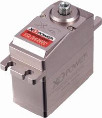 XQ-POWER XQ-S8308D a metal case brushless digital