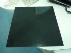 Mongolia Black Granite Stone
