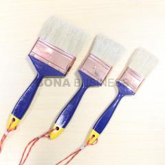 Plastic Handle Paint Brush with Lanyard