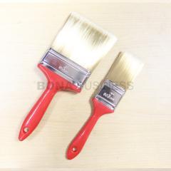 Stainless steel ferrule paint brush