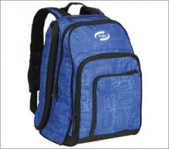 Laptop computer backpack