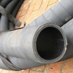 Mud suction hose