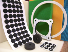 Gaskets and Sealings