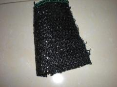 Protective shadowed mesh