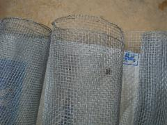 Rectangular wire copper