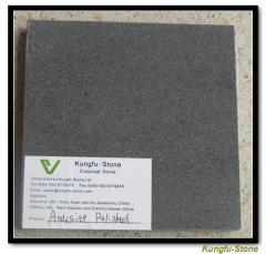 Polished Andesite Stone Tile