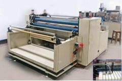 Automatic Deviation Correction Roller Fabric