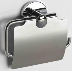 Toilet paper holders for hotels