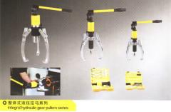 Hydrostrainer
