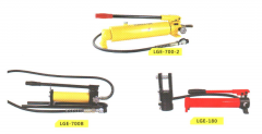 Compacting tools, hydraulic
