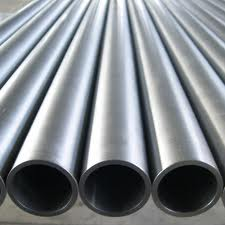 Steel seamless tubes of general purpose