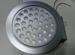 Led ceiling light 36w