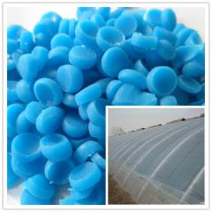 Materials high-temperature resistant