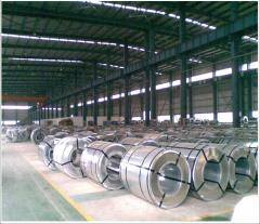 PPGI prepainted coated galvanized steel