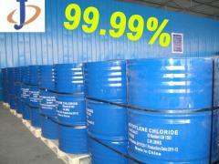 Dichloromethane / Methylene chloride