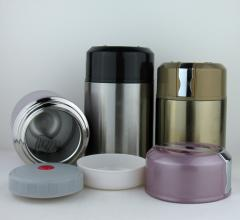 Stainless steel vacuum insulated box/ jug SL-2933