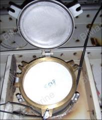 Marine Porthole Opening Welded Porthole/ Scuttle