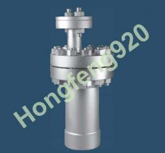 Differential Pressure Inverted Bucket Steam Trap