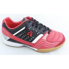Football Boots With PU Upper/TPU Outsole, OEM and