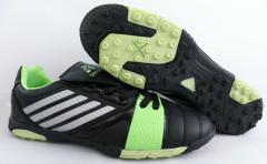 Outdoor Soccer Shoes For Men/Women/Children, OEM