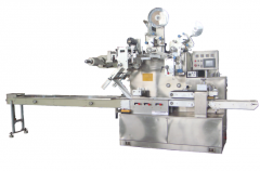 VPD300 Automatic Three-Side Sealing Wet Tissue