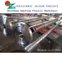 Screw barrel