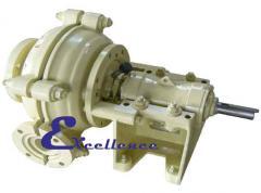 EMM-8R slurry pump